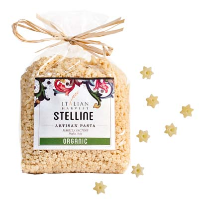 Stelline Little Stars by Marella: Organic