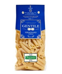Pennette Rigate Small Penne by Gentile: Organic