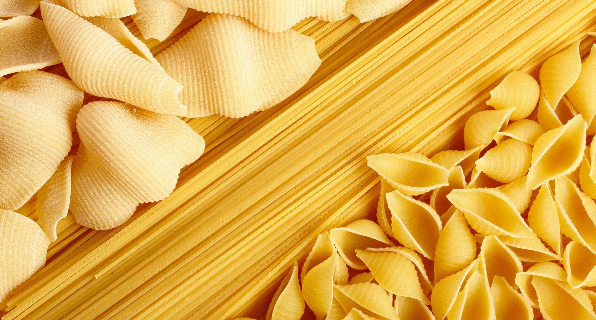 What is Pasta Made Of and Who Should We Thank For It