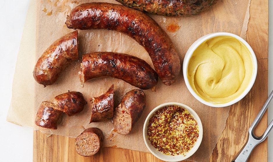 This homemade italian sausage recipe is a delight.