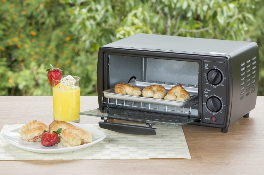 Best Toaster Oven 2018 Reviews Amp Buyer S Guide